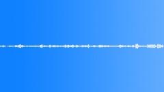 Hotel Hallway - sound effect