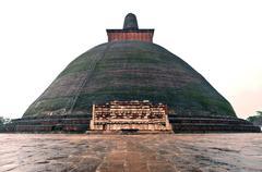 Anuradhapura Stock Photos