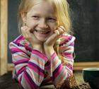 Stock Photo of girl