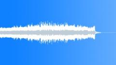 Broken Guitar 6 - sound effect
