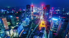 Guangzhou, China. Stock Footage