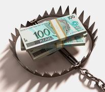 Money Trap Piirros