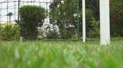 Soccer Ball, Futbol, Footy, Sports Stock Footage