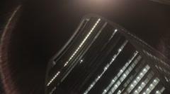 20 Fenchurch Street - London Skyscraper | HD 1080 - stock footage