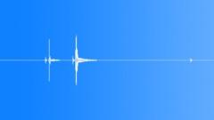 Foley Pen Click - sound effect