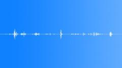 Foley Keys Sound Effect