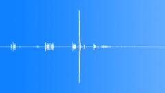Champagne Cork (01) - sound effect