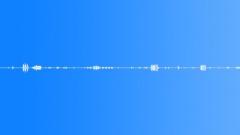 Crow Day Quiet Suburb - sound effect