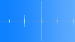 Foley Slap Belly Sound Effect