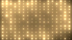Floodlights disco background. Arkistovideo