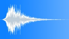 Impact Whoosh - sound effect