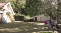 4k Rabacal ranger house mountain region in Madeira 4k or 4k+ Resolution