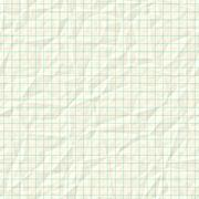 Notepaper generated texture - stock illustration