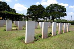 Memorial Stock Photos