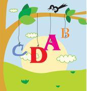 education - stock illustration