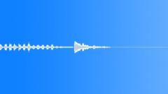 Misterius logo Sound Effect