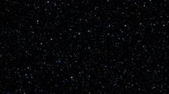 Star Burst - stock footage