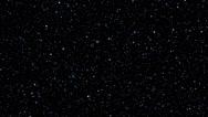 Stock Video Footage of Star Burst