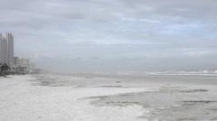 Florida DaytonaBeach 25svKBv Stock Footage