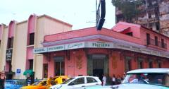 4K Popular Bar Destination, Havana Cuba Stock Footage