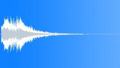 Fairy Tale Sparkle Conclusion Sound Effect