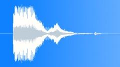 Futuristic Distort FX - sound effect