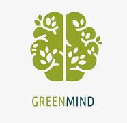 Brain, creation, idea icon and element - stock illustration