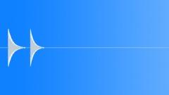 Click (2) 01 Sound Effect