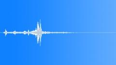 Falls on platform 03 Sound Effect