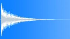 Uke and celeste ending ding - sound effect