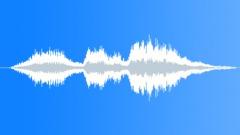 Glitch Atmosphere 16 - sound effect