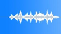 Glitch Atmosphere 30 Sound Effect