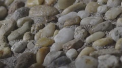 Stock Video Footage of Nano-coating for concrete, natural and or artificial stone, limestone, sandstone