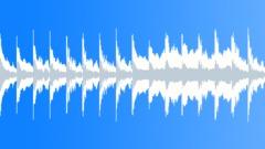 Creepy bells - full loop Sound Effect
