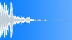 Glitch Tension Hit 7 (Dark, Big, Powerful) - sound effect