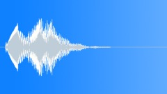 Stock Sound Effects of Soft Notification 02