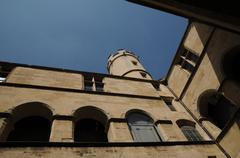 France, Provence, Le Petit Palais in Avignon - stock photo