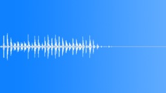 ROBOT SMALL SERVO SCI FI-13 Sound Effect