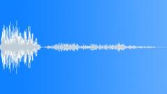 INTERFACE MENU CLICK-40 Sound Effect