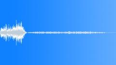 INTERFACE MENU CLICK-31 Sound Effect