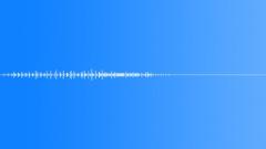 ROBOT SMALL SERVO SCI FI-17 Sound Effect