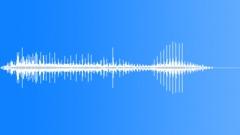 HORROR STRANGE NOISES HALLOWEEN-22 Sound Effect