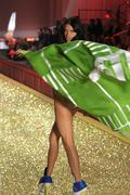 Victoria's Secret Fashion Show 2010 Stock Photos