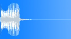 Problem ? - sound effect