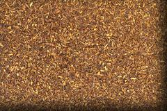 Close up of rooibos tea - stock photo