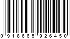 Barcode scanner by barcode reader. Closeup on array of digits. chaos digits Stock Footage
