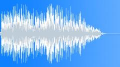 Suspense SFX - sound effect