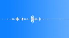 Blood Squirt Sound Effect