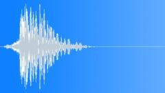 Deep Punch - sound effect