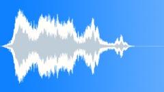 Glitch Atmosphere 45 - sound effect